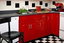Kitchen Redo / by Lori Jensen