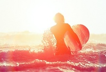 Surf Shots / by Stoke Harvester