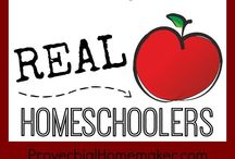 Homeschool Encouragement / Get more homeschool encouragement at ProverbialHomemaker.com. Contributors - only pin your own content related to encouraging homeschoolers. This is not the place for curriculum shares, organization posts, etc. Spammy or off-topic posts will be deleted.