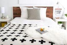 Home & office inspiration / At home inspiration & interior design