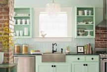 Home Ideas / Things that attract my interest for one reason or another. Color, Style, Design     / by Lois Christensen