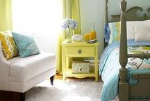 Bedroom / by Lois Christensen
