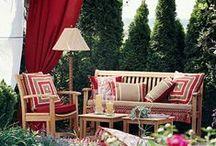 Outdoor Ideas / Outdoors  / by Lois Christensen