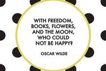 Words & Wisdom /