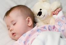 Baby Sleep Coaching