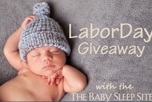 Labor Day Giveaway!
