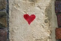 avoir du coeur