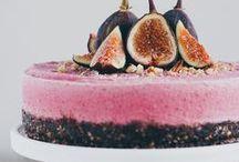 Healthy / Raw Desserts / Healthy/ RAW desserts / by Keri Dawn