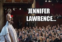 Jennifer Lawrence (Yes the obsession has reached this point)