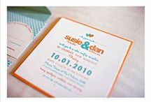 Baby Shower / by Marisa Dahlstrom