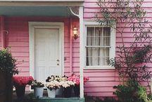 home: exteriors /