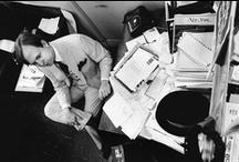 Writers / by Carlos Hazoury