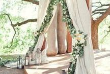 Tents, Curtains, Draping