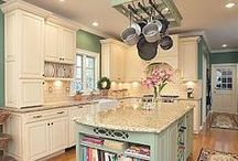 Kitchens & Dining Rooms / Kitchens & Dining Rooms