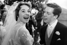 Weddings Past
