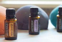 Essential oils / by BreeAnn Schwendiman