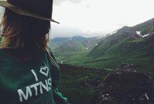 Adventure / by Jessie Mae Fidler