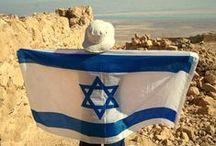 ~ISRAEL~ / by Hannah Schifman