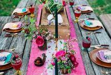 Hawaiian Beach Wedding / Inspiration for a tropical wedding planner / by Keri Dawn