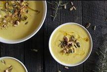 Healthy Soups / by Keri Dawn