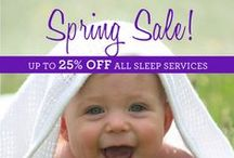 Spring Sale 2016 / It's time for our spring sale! Grab your deal today, April 1 through April 29, 2016.