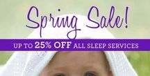 Spring Sale 2017 / Spring has finally sprung! We're offering e-Books, Memberships, and Consulting Services at deep discounts, just in time for your spring shopping. But hurry – these deals won't last long!