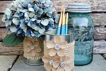 Crafting Relieves Stress / Misc. crafts / by Helen Reagan