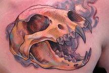 Tatuajes / by Mora L