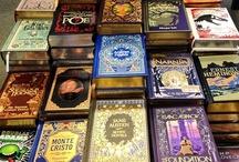 bookworm / books i love, quotes, libraries...books.