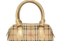 Bourgie Bags 'n Boxes / by Felecia Dunson