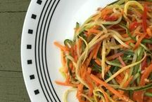FOOD / Easy Quick and Delicious Recipes #vegan #grainfree #meatless #whole30