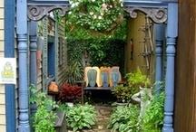 Favorite Spaces / by Rita Marsh