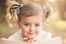 Babies/Kids / by Jill Bloss