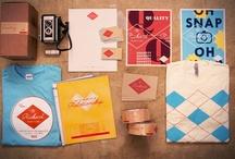 Graphic Design: Prints