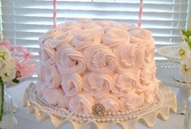 Cakes and Cupcakes~ / by Jennifer Kapus