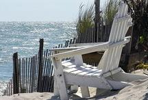 Beach style~ / by Jennifer Kapus