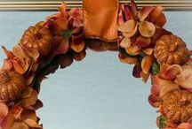 Crafts: Wreaths / by Time With Thea