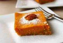 Healthier Sweet Treats
