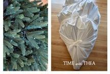 Crafts: Sewing Projects / by Time With Thea