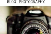 Interests: Blogging