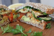Vegan / Raw Vegan Food / DONT FOLLOW THIS ONE!!!      I HAVE STARTED PINNING TO FOOD CATEGORY BOARDS, I WONT BE PINNING ON THIS ONE ANYMORE... / by Mish Wish