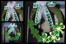 Celebrations: St. Patrick's Day / by Time With Thea