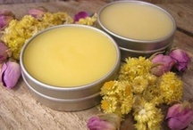 Homemade body products