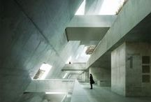 ARCHITECTURE / Inspiring examples of architecture which I love and I hope you will too! / by Rachel Kelly