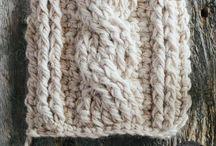 Crochet~ / by Jennifer Kapus