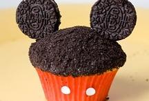 Jace & Trey's 2nd Birthday Party Ideas / by Sandy Vogelman