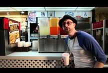 Music Videos & Weird Youtubes / by Mish Wish
