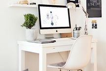 || OFFICE || / by Samantha Knorr