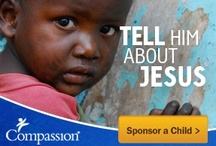 MY SPONSORED CHILD / Shaping more of my heart!