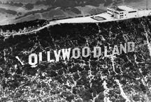 Historical Hollywood / LA (Architecture and Neat things) / Architecture and the layout of the land from the beginning of Hollywoodland ...and Hollywood happenings / by Mish Wish